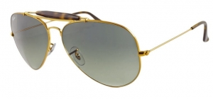 Oprawki Ray-Ban Aviator Outdoorsman II RB3029-197/71