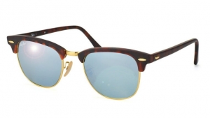 Okulary Ray-Ban Clubmaster RB3016-114530