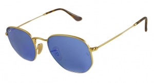Okulary Ray-Ban® Hexagonal RB3548N-001/9O