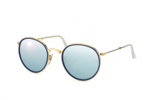 Okulary Ray-Ban Round RB3517 001/30