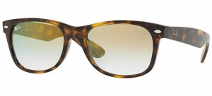 Okulary Ray-Ban® New Wayfarer RB2132-710/Y0