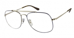 Okulary Ray-Ban® General RB6389-2970