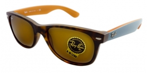 Ray-Ban New Wayfarer RB2132-6179