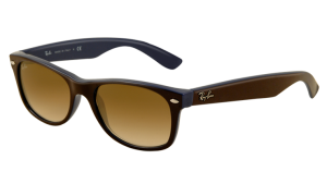 Okulary Ray-Ban® New Wayfarer RB2132-874/51