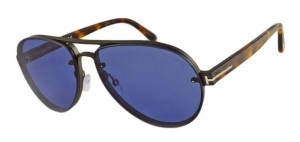 Okulary Tom Ford Alexei-02 TF 0622 12V
