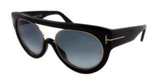 Okulary Tom Ford Alana TF 0360 01B
