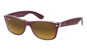 Ray-Ban New Wayfarer RB2132-605485