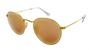 Ray-Ban Round Metal RB3447-112/Z2