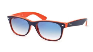 Ray-Ban New Wayfarer RB2132-789/3F