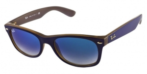 Okulary Ray-Ban® New Wayfarer RB2132-63083F