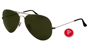 Okulary Ray-Ban® Aviator RB3025-004/58