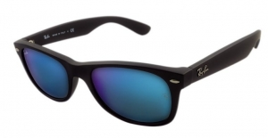 Ray-Ban New Wayfarer RB2132-622/17