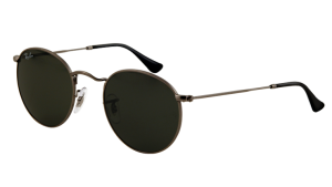 Okulary Ray-Ban® Round Metal RB3447-029