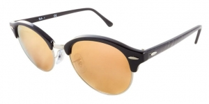 Okulary Ray-Ban Clubround RB4246-1197Z2