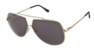 Okulary Tom Ford Chase-02 TF 0586 28A