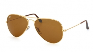 Okulary Ray-Ban® Aviator RB3025-001/33
