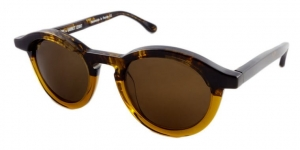 Okulary Thierry Lasry x Garrett Leight N2 OPT 760
