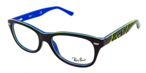 Okulary Ray-Ban Junior RB1544-3600
