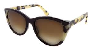 Okulary Thierry Lasry FLATTERY 101