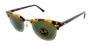 Okulary Ray-Ban Clubmaster RB3016-1157
