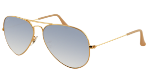 Okulary Ray-Ban® Aviator RB3025-001/3F