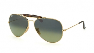 Oprawki Ray-Ban Aviator Outdoorsman II RB3029-181/71