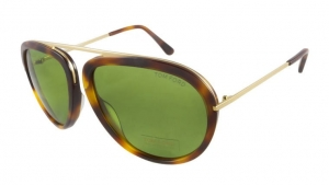 Okulary Tom Ford Stacy TF 0452 56N