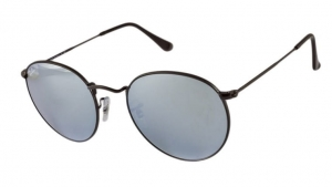Okulary Ray-Ban Round Metal RB3447-002/30