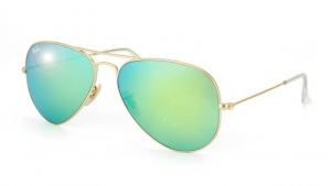 Okulary Ray-Ban Aviator RB3025-112/19