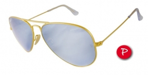 Okulary Ray-Ban Aviator RB3025-112/W3