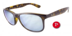 Okulary Ray-Ban Andy RB4202-710/Y4