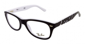 Okulary Ray-Ban Junior RB1544-3579