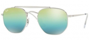 Okulary Ray-Ban® The Marshal RB3648-003/I2