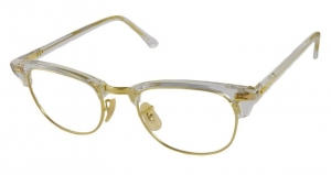 Okulary Ray-Ban Clubmaster RB5154-5762