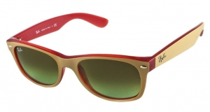 Okulary Ray-Ban® New Wayfarer RB2132-6307A6