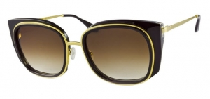 Okulary Thierry Lasry EVERLASTY 101