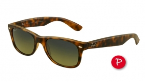 Okulary Ray-Ban® New Wayfarer RB2132-894/76