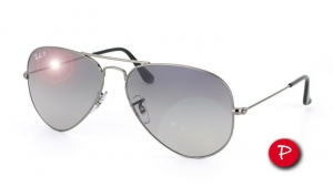 Okulary Ray-Ban® Aviator RB3025-004/78
