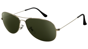Okulary Ray-Ban® Cockpit RB3362-004