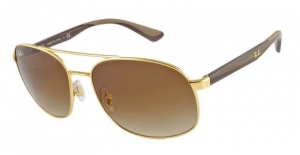 Okulary Ray-Ban® RB3593-001/13