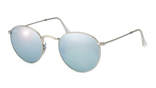 Ray-Ban Round Metal RB3447-019/30