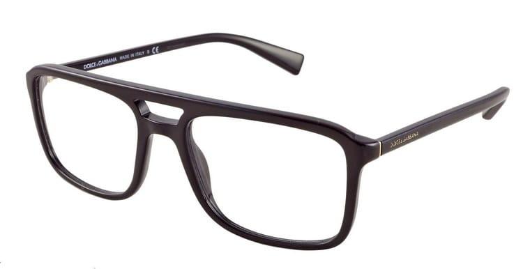 592179bb9dff38 Okulary Dolce & Gabbana DG 3267 501 4 Eyes Optyka