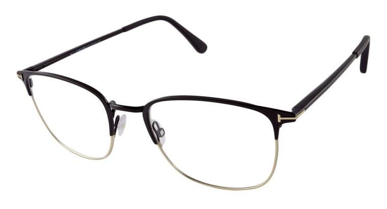 d880fbcbe66 Okulary Tom Ford TF 5453 002 4 Eyes Optyka