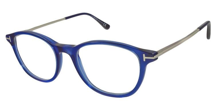 3daaa3edadb Okulary Tom Ford TF 5553B 090 4 Eyes Optyka