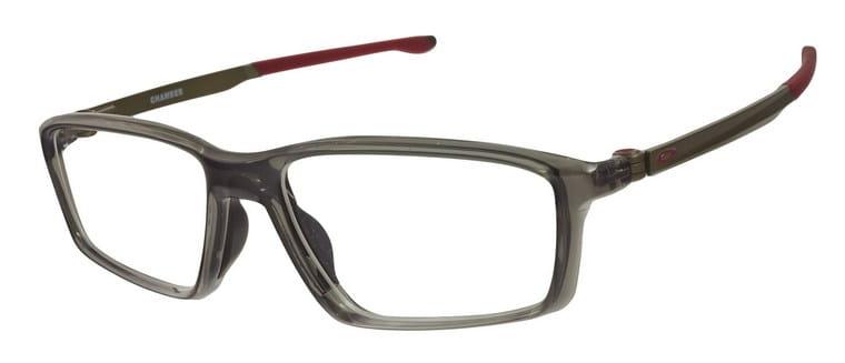 98cef747cbe8a7 Okulary Oakley Chamber OX 8138-0355. okulary_OAKLEY CHAMBER OX8138-0355  POLISHED GREY SMOKE.jpg