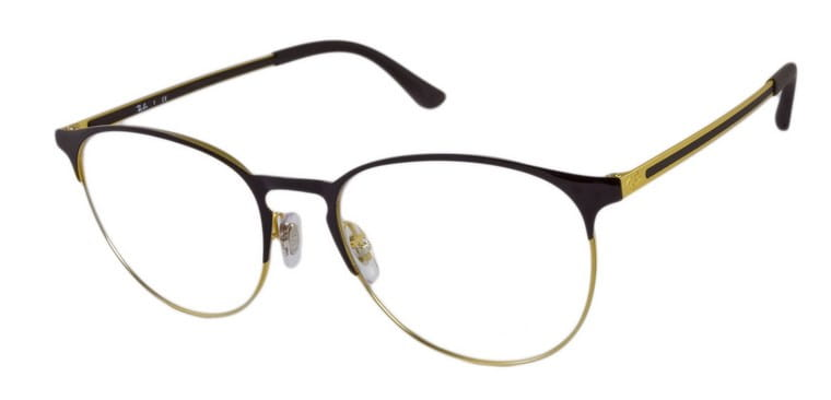 3084275b6ae2 Okulary Ray-Ban® RB6375-2890 4 Eyes Optyka