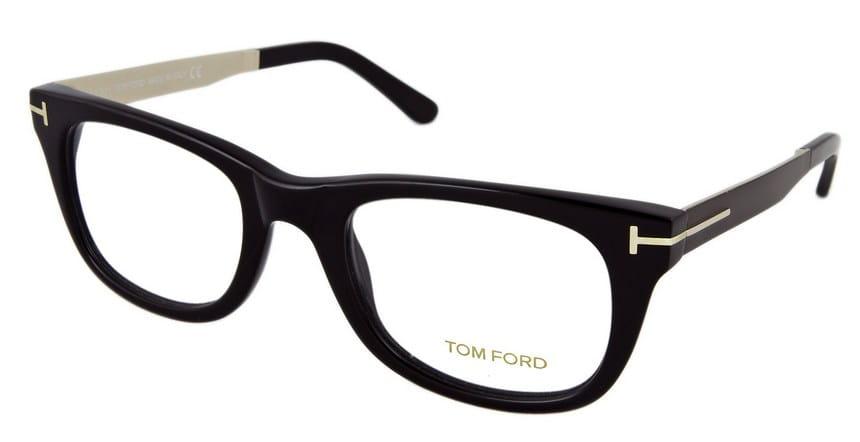 3bd4612c3fb Okulary Tom Ford TF 5197 001 4 Eyes Optyka