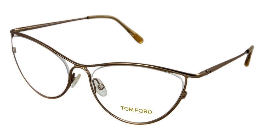 8e334876706 Okulary Tom Ford TF 5214 034 4 Eyes Optyka