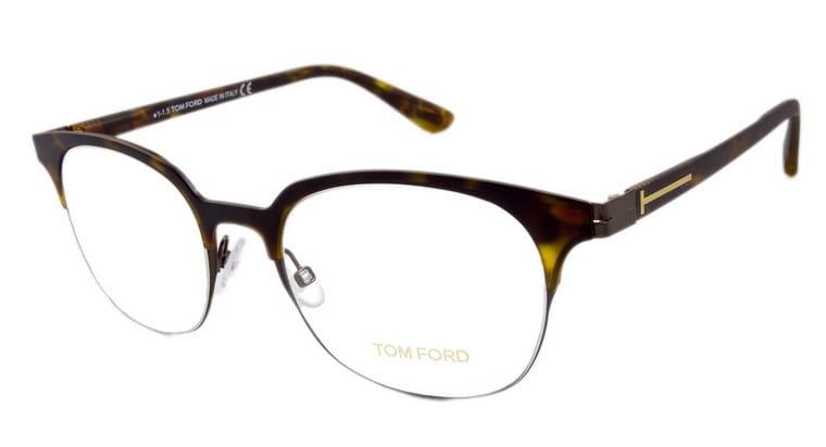 65fe45d1d75 Okulary Tom Ford TF 5347 052 4 Eyes Optyka