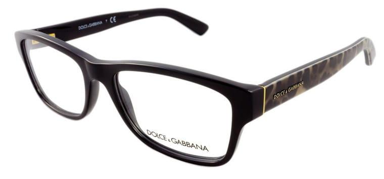 65cbe2d93c5ec8 Okulary Dolce & Gabbana DG 3208 2525 4 Eyes Optyka